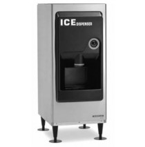 ice bin dispenser