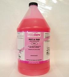 Pot & Pan - Pink